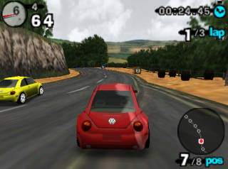 Beetle Adventure Racing! (U) (M3) [!]