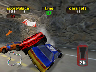 Destruction Derby 64 (U) [!]