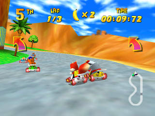 Diddy Kong Racing (U) (M2) (V1.1) [!]