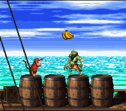 Donkey Kong Country 2 - Diddy's Kong Quest (U) (V1.1) [!]