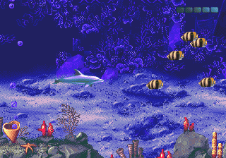 ECCO - The Tides of Time (U) [!]