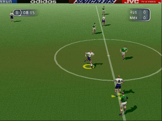 FIFA - Road to World Cup 98 (U) [!]