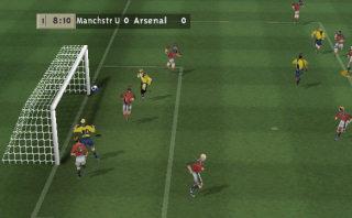 FIFA 99 Русская версия