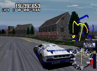 GT 64 - Championship Edition (E) (M3) [!]