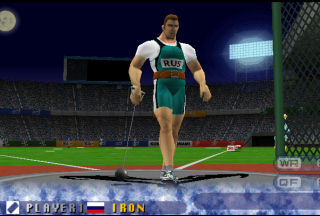 International Track & Field 2000 (U) [!]
