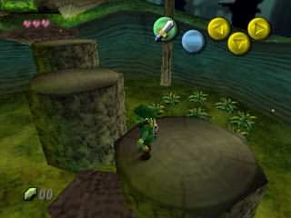 Legend of Zelda, The - Majora's Mask (U) [!]