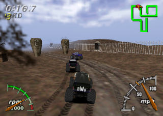 Monster Truck Madness 64 (U) [!]
