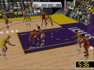 NBA Courtside 2 - Featuring Kobe Bryant (U) [!]