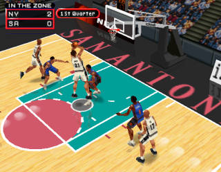 NBA In the Zone 2000 (U) [!]