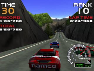 descargar ridge racer 64