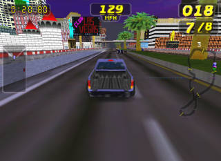 Rush 2 - Extreme Racing USA (U) [!]
