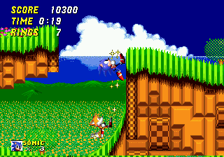 Sonic The Hedgehog 2 (W) [!]