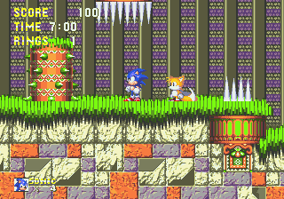 Sonic The Hedgehog 3 (U) [!]